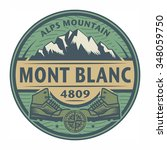 stamp or emblem with text mont...   Shutterstock .eps vector #348059750