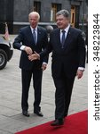 kiev  ukraine   december 7 ... | Shutterstock . vector #348223844