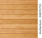 wooden wall background. | Shutterstock . vector #348251723