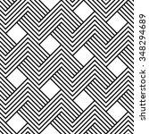 vector seamless texture.... | Shutterstock .eps vector #348294689