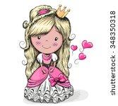 cute fairy tale princess...