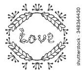 Hand Drawn Vintage Lettering...