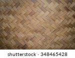 Bamboo Grass Woven Flat Mat...