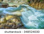 Yangbay Close Waterfalls  Khan...
