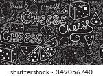 Food Vector Seamless Pattern...