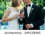wedding party   Shutterstock . vector #349128440