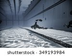 montreal  circa june 2014   two ... | Shutterstock . vector #349193984