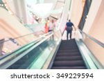 blur is clearly not a mall  do... | Shutterstock . vector #349229594
