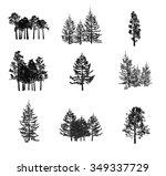 tree | Shutterstock . vector #349337729