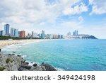 Haeundae Beach Is Busan's Most...