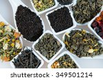 Assortment Of Dry Tea. Various...