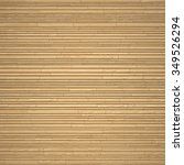 neatly stacked wood beams are a ... | Shutterstock . vector #349526294