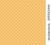 wafer background | Shutterstock .eps vector #349541444