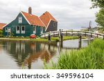 Zaanse Schans  Netherlands  ...
