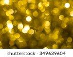 defocused abstract yellow...   Shutterstock . vector #349639604
