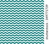 teal   white chevron pattern ...   Shutterstock .eps vector #349771739