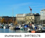 geneva  switzerland   november...   Shutterstock . vector #349780178