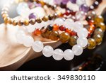 Jewelry With Natural...
