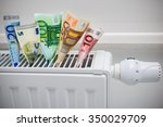 Heating Thermostat With Money ...