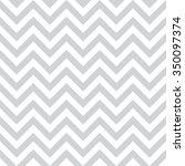 grey zig zag seamless vector... | Shutterstock .eps vector #350097374