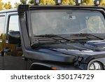 Car Snorkel