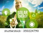 Solar Energy Business Model...