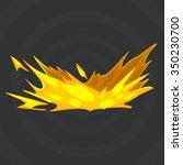 explode effect