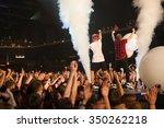 moscow   7 december  2015   big ... | Shutterstock . vector #350262218