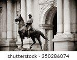 General Geo. B. Mcclellan...