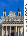 The Metropolitan Cathedral Of...