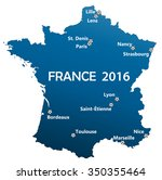 france map background with host ...   Shutterstock .eps vector #350355464