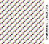 oblique combination of... | Shutterstock .eps vector #350358446