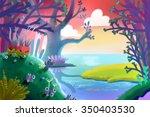 Illustration For Children  A...