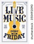 Vintage Live Music Every Frida...