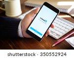 chiang mai thailand   dec 13... | Shutterstock . vector #350552924