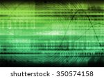 diagnostic science and... | Shutterstock . vector #350574158