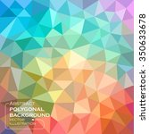 abstract background for design. ... | Shutterstock .eps vector #350633678