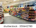 geneva  switzerland   september ... | Shutterstock . vector #350642780