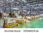 izhevsk  udmurtia  russia  ... | Shutterstock . vector #350682416