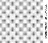 vector seamless pattern. modern ... | Shutterstock .eps vector #350690066