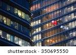 london  uk   7 september  2015  ... | Shutterstock . vector #350695550