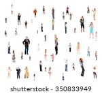 business picture together we... | Shutterstock . vector #350833949