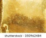 gold | Shutterstock . vector #350962484