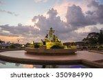 Ranong Province  Thailand Dec...