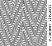 seamless pattern. classical... | Shutterstock .eps vector #351016583