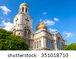 Main Orthodox Cathedral Of...