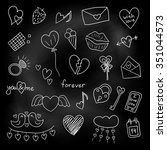 "icons ""happy valentine's day"".... 
