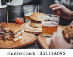 Delicious Pub Food. Burgers An...