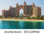 Dubai  Uae   November 3  View...