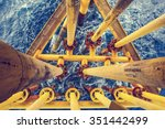 Offshore Industry Oil And Gas...